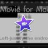 【Mac】iMovieのテキスト「エンドロール」を左寄せにする方法【iMovie】