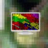 モザイク処理用にToyViewerを使ってみた