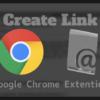 サムネイル付きサイトリンクを簡単に作れるGoogleChromeエクステンション