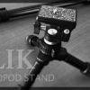 サイズも価格もお手頃!一脚兼簡易三脚【amazon.co.jp限定】SLIK MONOPOD STAND