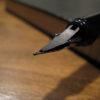 はじめての万年筆選び!LAMY サファリ L17-EFを購入
