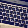 MacBookAir(中古)を買ってしまった。