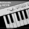 MIDIキーボードIK Maltimedia iRig Keysを購入した