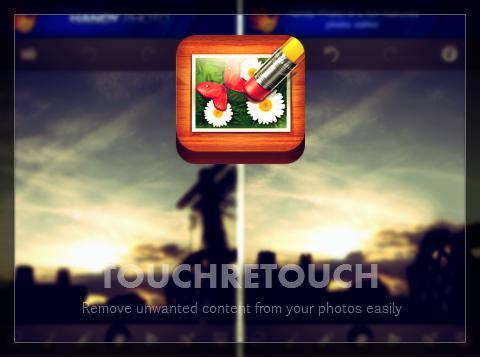 touchretouch pc 版