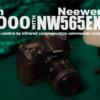 追加機材は必要なし!赤外線通信を使ったワイヤレス発光を試す!Neewere NW565EX