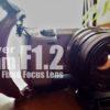 Neewerの単焦点レンズ35mm F1.2を購入!開封の儀