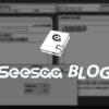 Seesaaブログの自由形式にタイトルを表示させる方法