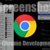 GoogleChromeのデフォルト機能でウェブページのスクリーンショットを撮る方法