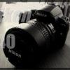 10年以上前の隠れた名機!デジタル一眼レフカメラ Nikon D40