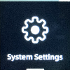 FimiPalm_System Settings