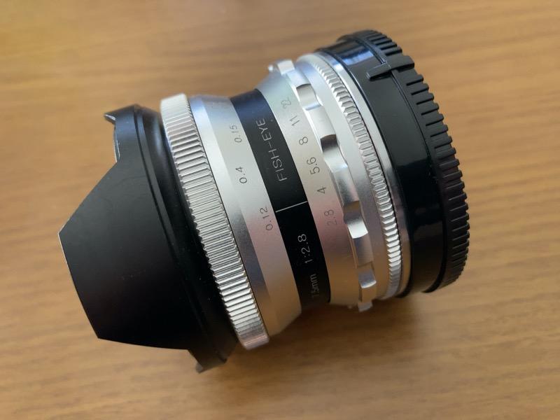 PERGEAR_7.5mm_f2.8リング