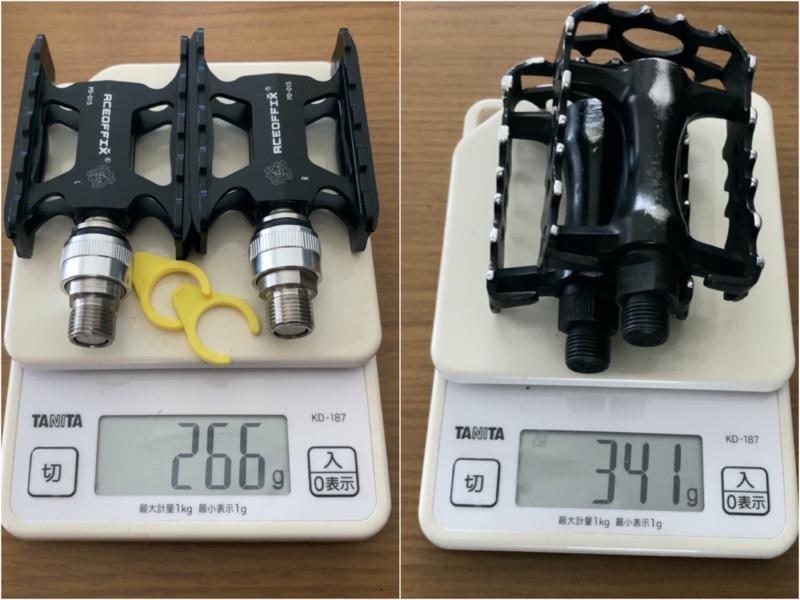 Aceoffix PD-015重量