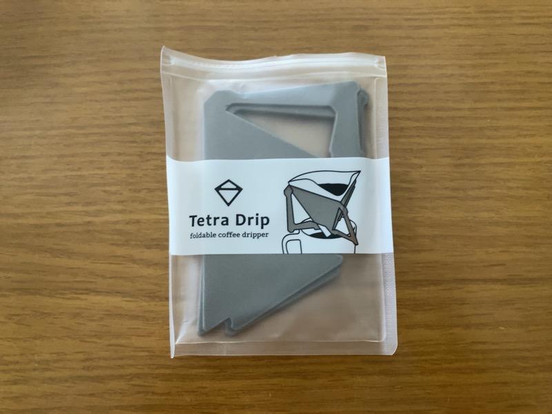 MUNIEQ Tetra Drip 01P