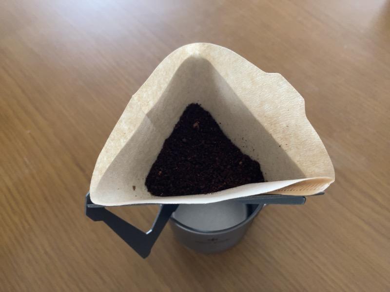 MUNIEQ Tetra Drip 01Pコーヒー豆