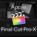 【Apple】ポイントだけで Final Cut Pro X をゲットした!【FCPX】